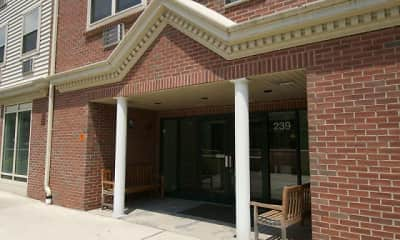 AHEPA-Highland Apartments, 1