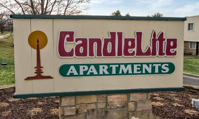 CANDLELITE APARTMENTS, 2