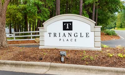 Triangle Place, 2