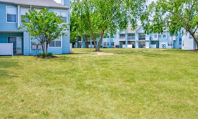 Royal Pointe Apartments and Townhomes, 0