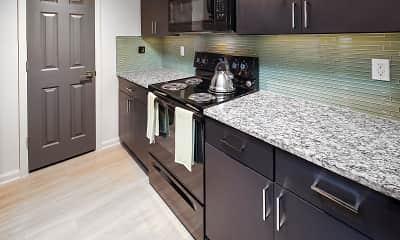 Kitchen, Cantera by Cortland, 1