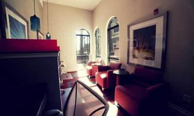 Living Room, The Venue at Montecillo, 2