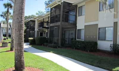 Building, Stone Creek Pointe Apartments, 0