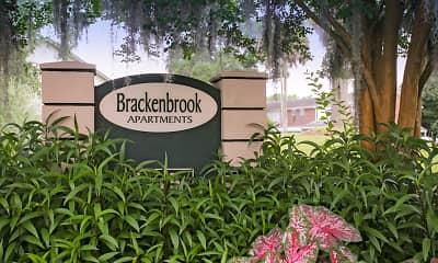 Brackenbrook, 1