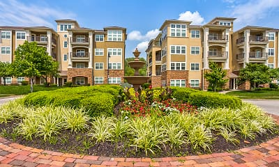 Building, The Briarcliff City Apartments, 0
