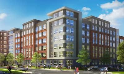 Building, Vesta Parkside, 0