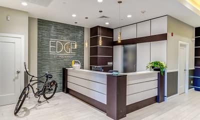 Leasing Office, The Edge at Matawan, 2