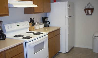 Kitchen, Echo Station, 1