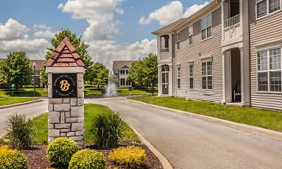 Pebble Brook Village Apartments, 0