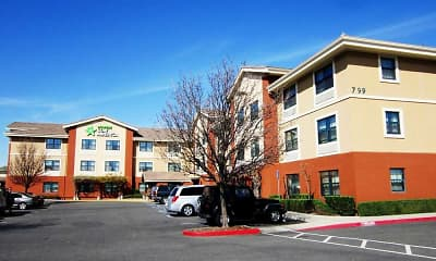 Building, Furnished Studio - Sacramento - Vacaville, 0