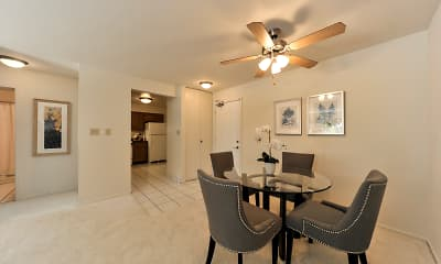 Beech Pointe Apartments, 1