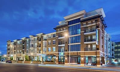 Building, 3949 Apartments, 0