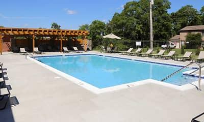 Pool, Four Seasons, 0