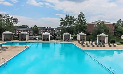 Pool, TowsonTown Place, 0