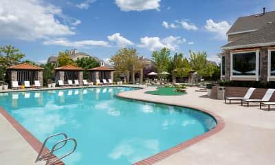 Pool, Westcliff, 1