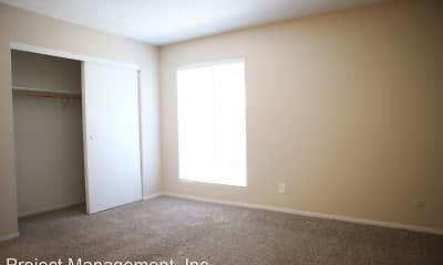 Living Room, Providence House, 2
