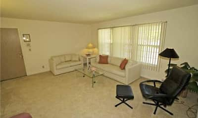 Living Room, Woodmar, 2