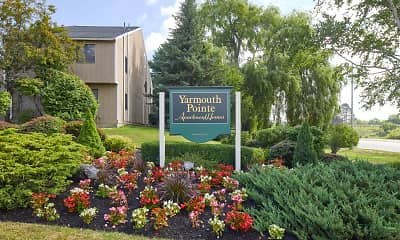 Yarmouth Pointe, 2