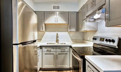 Kitchen, Atwater, 2