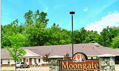 Building, Moongate Adult Community, 0