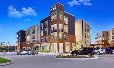 The Vue at Creve Coeur, 0
