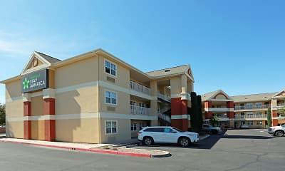 Building, Furnished Studio - Tucson - Grant Road, 0