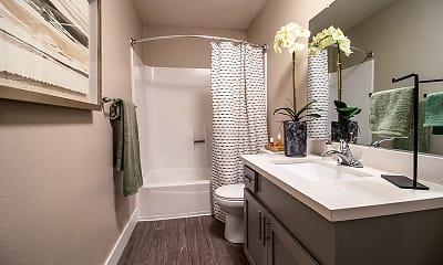 Bathroom, Sterling Pointe, 2
