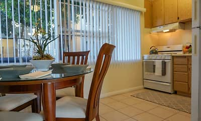 Kitchen, Coral Bay Communities, 0