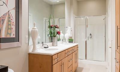 Bathroom, 77054 Luxury Properties, 2