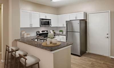 Kitchen, Camden Denver West, 0