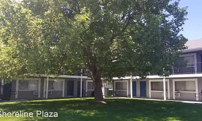 Building, Shoreline Plaza, 0
