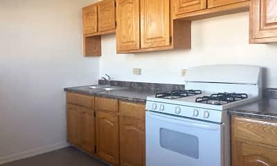 5715-5725 S. Kimbark Avenue, 1