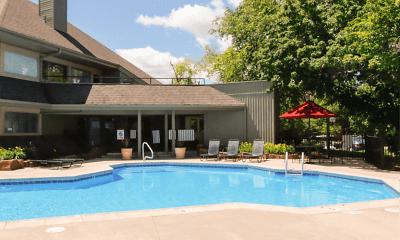 Pool, StoneHaven, 1