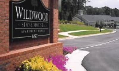 Community Signage, Wildwood at Stone Mountain, 0