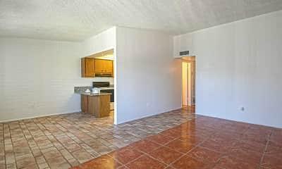 Living Room, Canyon Club, 1