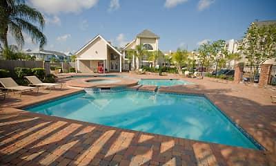 Pool, Shadowlake Villa, 2
