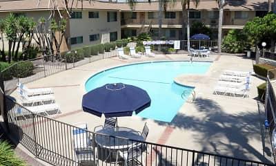 Pool, Villa Del Rey, 0