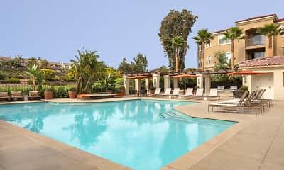 Pool, Vista Bella Apartment Homes, 0