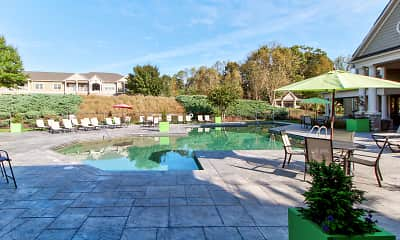 Pool, Greystone Summit, 0