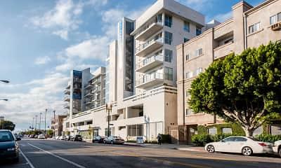 Building, Seven West, 0