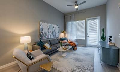 Living Room, The Tessera, 0