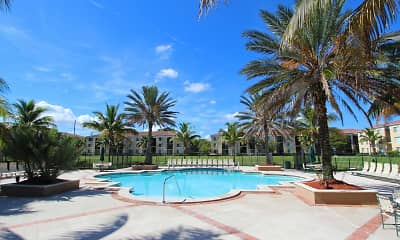 Pool, Vista Verde at Coconut Creek, 0