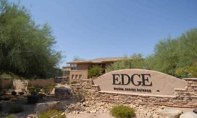 Building, The Edge at Grayhawk, 2