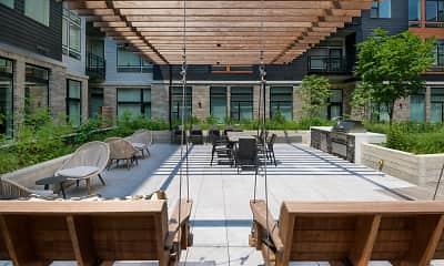 Patio / Deck, Arrowwood, 2