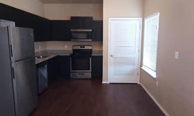 Kitchen, Amber Sky Estates, 0