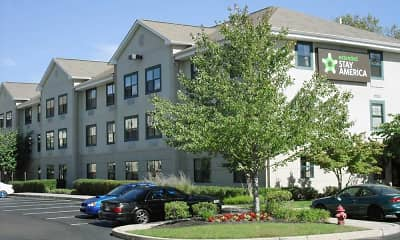 Building, Furnished Studio - Philadelphia - Horsham - Welsh Rd., 0