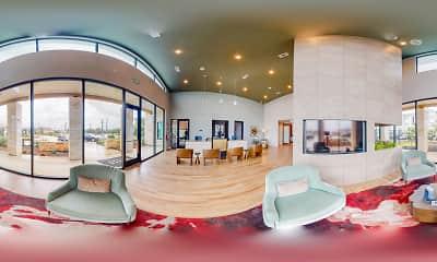 Living Room, Edge & Stone, 1