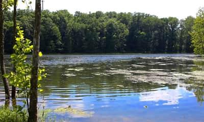Lake, Hidden Hills at Oakdale, 2