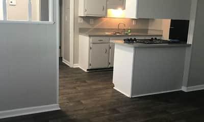 Sandover Apartments, 2