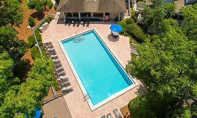 Pool, Lakewood Villas, 0